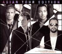 Backstreet Boys - Unbreakable [Tour Edition Bonus DVD]