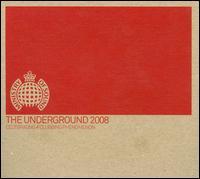 Various Artists - Underground 2008: Celebrating a Clubbing Phenomenon