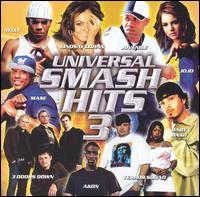 Various Artists - Universal Smash Hits
