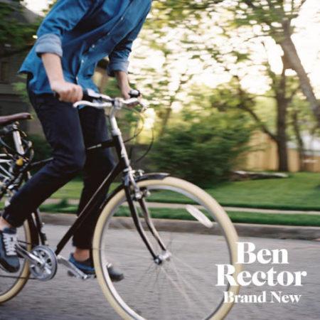 Ben Rector - Brand New