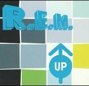 R.E.M. - Up [CD & DVD]