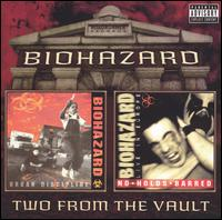 Biohazard - Urban Discipline/No Holds Barred