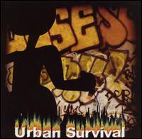 Various Artists - Urban Survival
