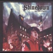 Shinedown - Us and Them [Bonus Tracks]