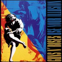 Guns N' Roses - Use Your Illusion I [Clean]