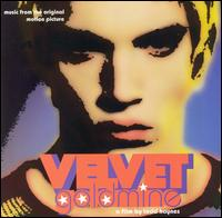 Original Soundtrack - Velvet Goldmine