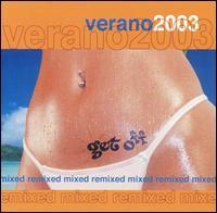 Various Artists - Verano 2003