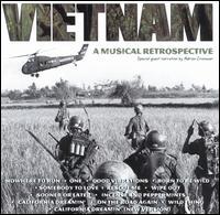 Various Artists - Vietnam: A Musical Retrospective