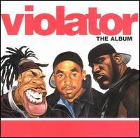 Various Artists - Violator: The Album [Clean]