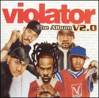 Various Artists - Violator: The Album