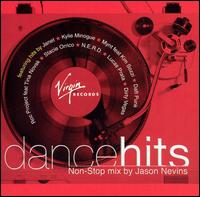 Various Artists - Virgin Records Dance Hits