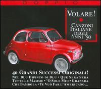 Various Artists - Volare! Canzoni Italiane Degli Anni '50