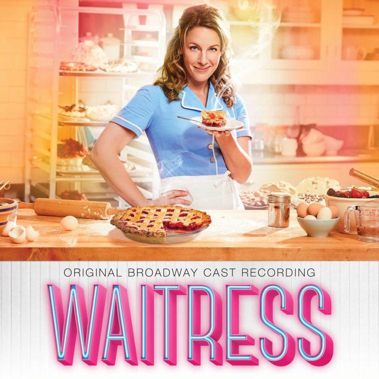 Various Artists - Waitress: Original Broadway Cast Recording