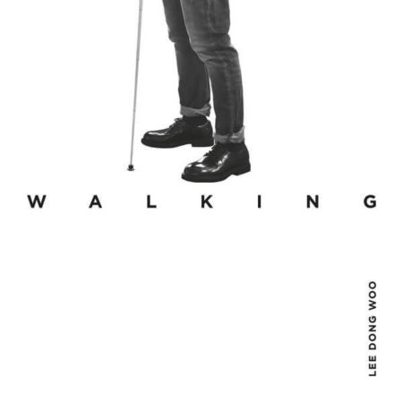 Dongwoo Lee - Walking - The 2nd Album