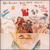 John Lennon - Walls and Bridges [Limited Edition]