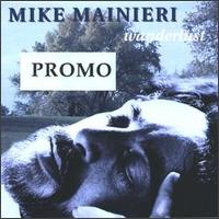 Mike Mainieri - Wanderlust