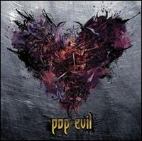 Pop Evil - War of Angels