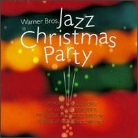 Various Artists - Warner Bros. Jazz Christmas Party