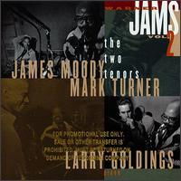 Various Artists - Warner Jams