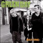 Green Day - Warning [Bonus Track]