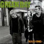 Green Day - Warning [Import Bonus Tracks]