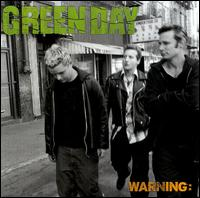Green Day - Warning [Import Bonus Tracks]