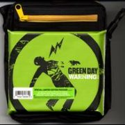 Green Day - Warning [Japan Bonus CD]