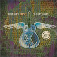 Various Artists - Warren Haynes Presents: The Benefit Concert