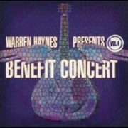 Various Artists - Warren Haynes Presents the Benefit Concert