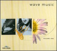 Various Artists - Wave Music