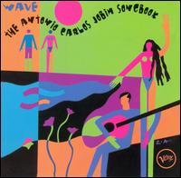 Various Artists - Wave: The Antonio Carlos Jobim Songbook