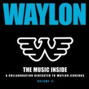Various Artists - Waylon: The Music Inside