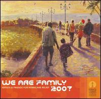 Various Artists - We Are Family 2007 [Bonus DVD]