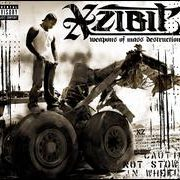 Xzibit - Weapons of Mass Destruction [Special Edition]