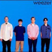 Weezer - Weezer (Blue Album) [Bonus iPod Skin]