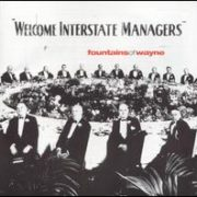 Fountains of Wayne - Welcome Interstate Managers [Japan]