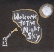 Wintersleep - Welcome to the Night Sky