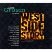 Dave Grusin - West Side Story