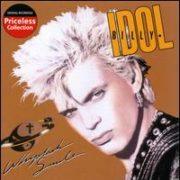Billy Idol - Whiplash Smile