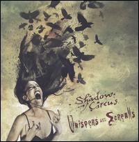 Shadow Circus - Whispers and Screams