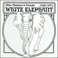 Mike Mainieri - White Elephant