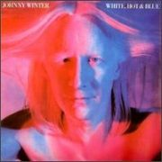 Johnny Winter - White