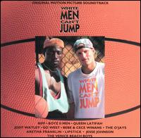 Original Soundtrack - White Men Can't Jump