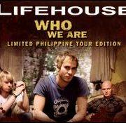Lifehouse - Who We Are [Bonus CD] [Bonus Tracks]
