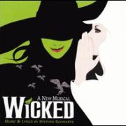 Original Broadway Cast - Wicked: A New Musical [Original Broadway Cast Recording]