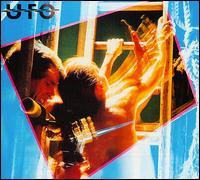 UFO - Wild