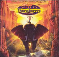 Original Soundtrack - Wild Thornberrys