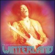 The Jimi Hendrix Experience - Winterland [Highlights]