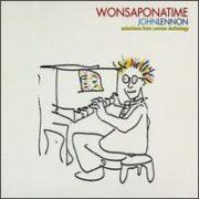 John Lennon - Wonsaponatime