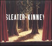 Sleater-Kinney - Woods [Bonus DVD]